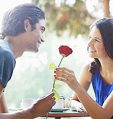 Как понять что мужчина весы влюблен