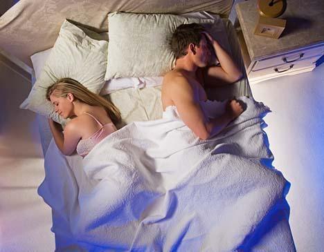 К чему снится залезть к мужчине