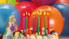 Как украсить квартиру на день рождения ребенка