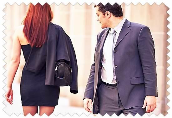 Что одеть чтобы возбудить мужа