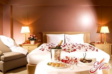 Романтический вечер для любимого в домашних условиях видео