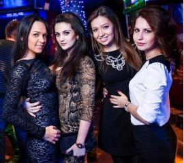 клуб знакомств флирт вечеринки